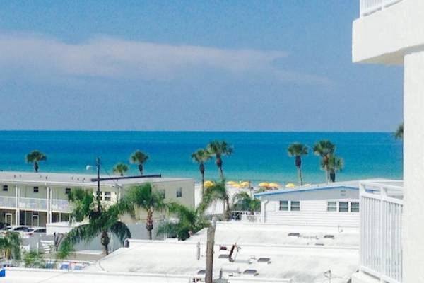 Gulf Side Condo Rentals